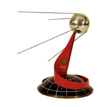 "1476A: ""Sputnik-1"" Model"