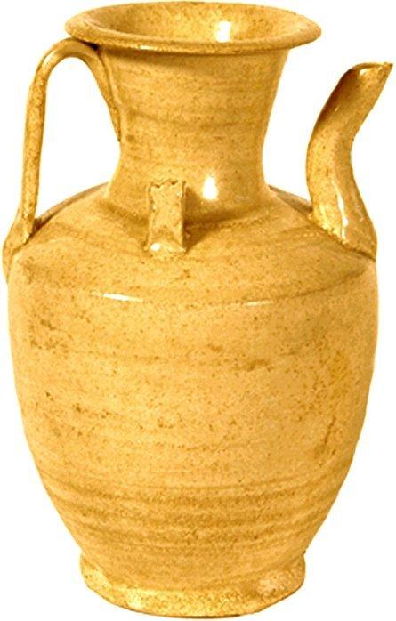 3: Chinese Song Qingbai Porcelain Ewer