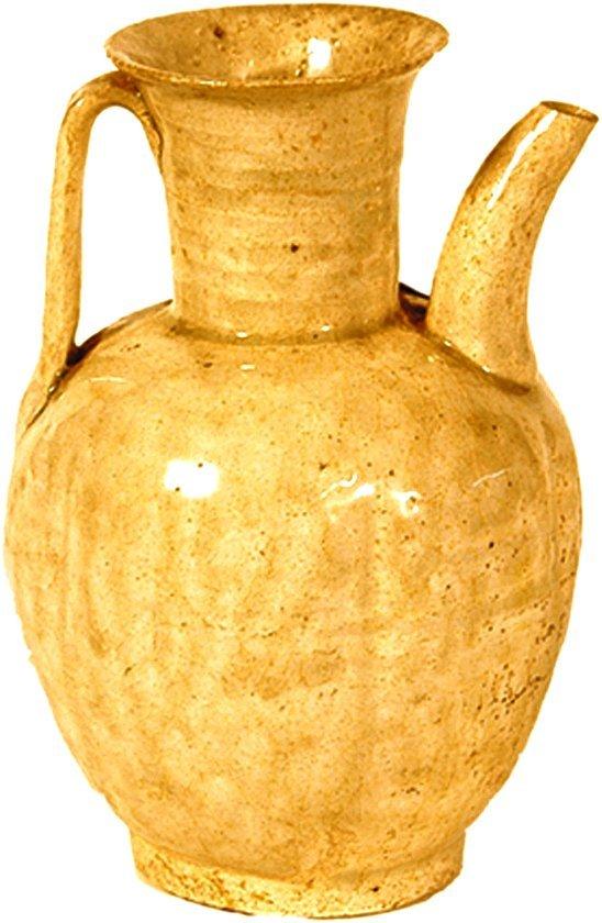 4: Chinese Song Qingbai Porcelain Ewer