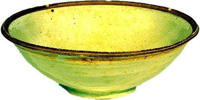 10: Chinese Song Dynasty Qingbai Bowl