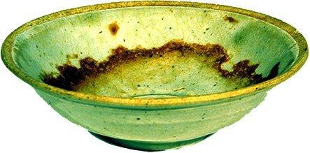 13: Chinese Song Dynasty Qingbai Bowl