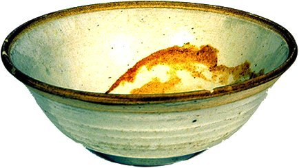 14: Chinese, Song Dynasty Qingbai Bowl