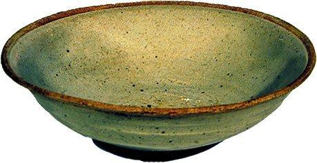 15: Chinese, Song Dynasty Qingbai Bowl