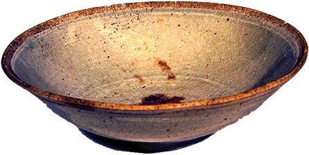 17: Chinese Song Dynasty Qingbai Bowl