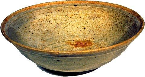 19: Chinese Song Dynasty Qingbai Bowl
