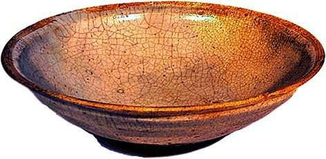 20: Chinese Song Dynasty Qingbai Bowl