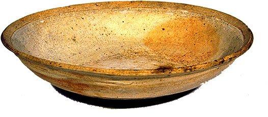 21: Chinese Song Dynasty Qingbai Bowl