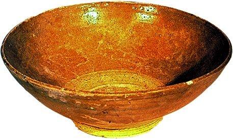 23: Chinese Song Dynasty Qingbai Bowl