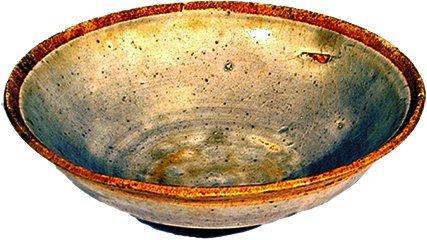 25: Chinese Song Dynasty Qingbai Bowl