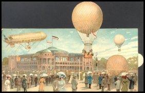 "19: 1909, ""International Balloon Festival"""