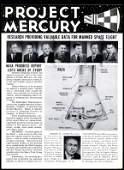 83: Mercury 7 Astronaut Autographs