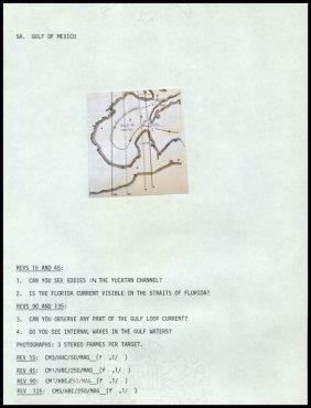 Deke Slayton's ASTP Training Document