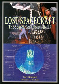 10051: Mercury MR4 Gus Grissom Liberty Bell 7 Umbilical