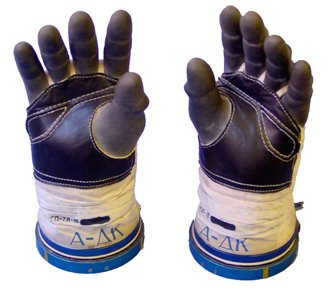 11240: Russian Sokol KV-1 Pressure Gloves