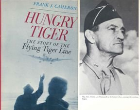 """101003: """"Hungry Tiger"""" Flying Tiger History"""