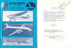 101004: Eastern Air Lines An Illustrated History