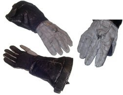 4: Single Mercury Spacesuit Glove