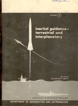 "16: 1960, ""Astronautics"" by MIT Dept of Aeronautics"