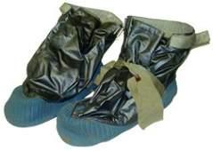 212: Apollo Lunar EVA Training Boots