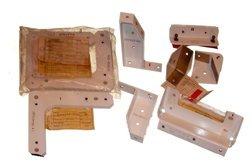 789: Flown Shuttle STS Flight Hardware