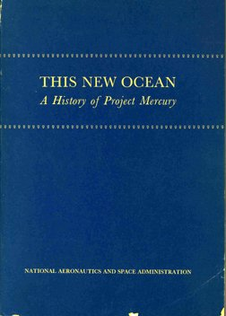 9008: This New Ocean History of Project Mercury
