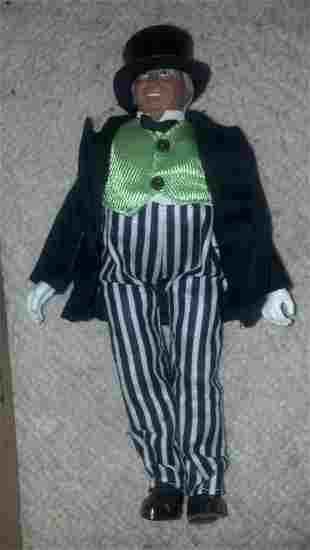 Vintage Wizard of Oz - The Wizard Doll