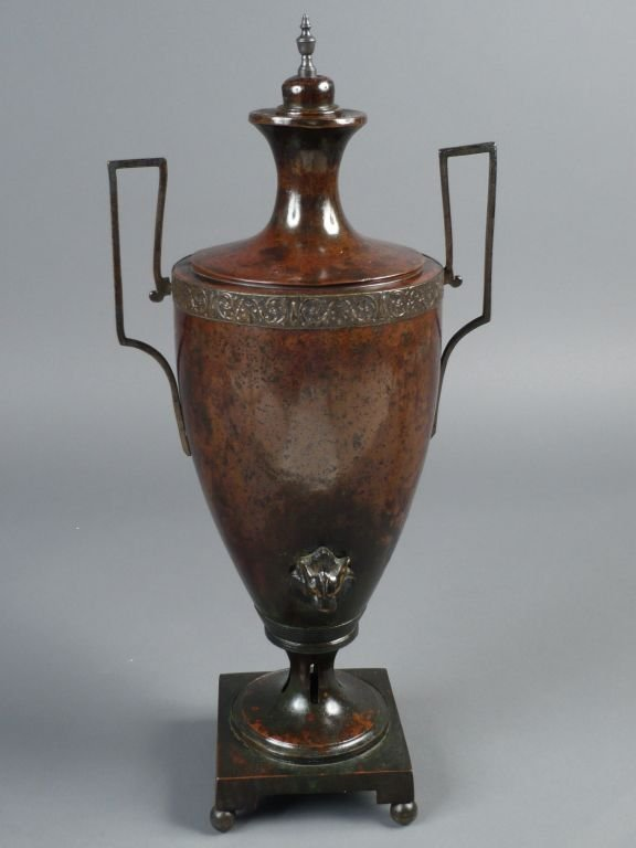 19th c. Samovar
