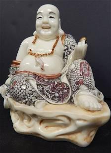 BUDDHA COMPOSITE STATUE