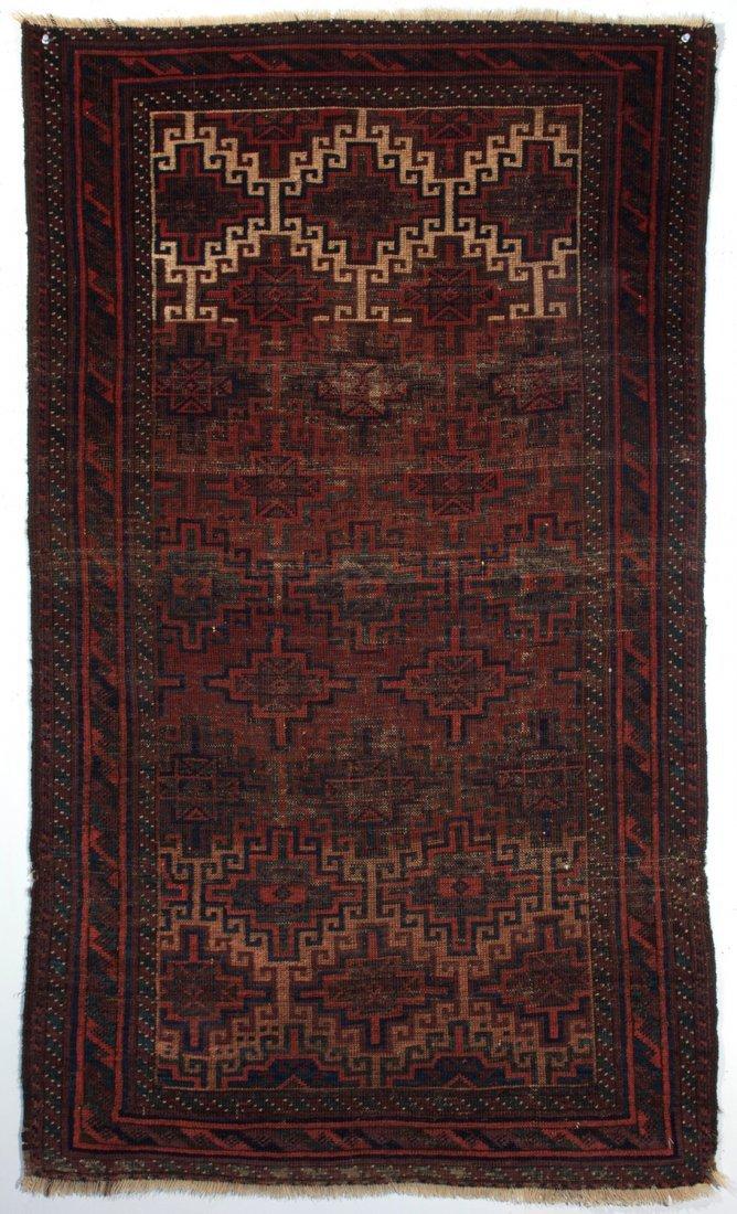 Persian Baluch Rug