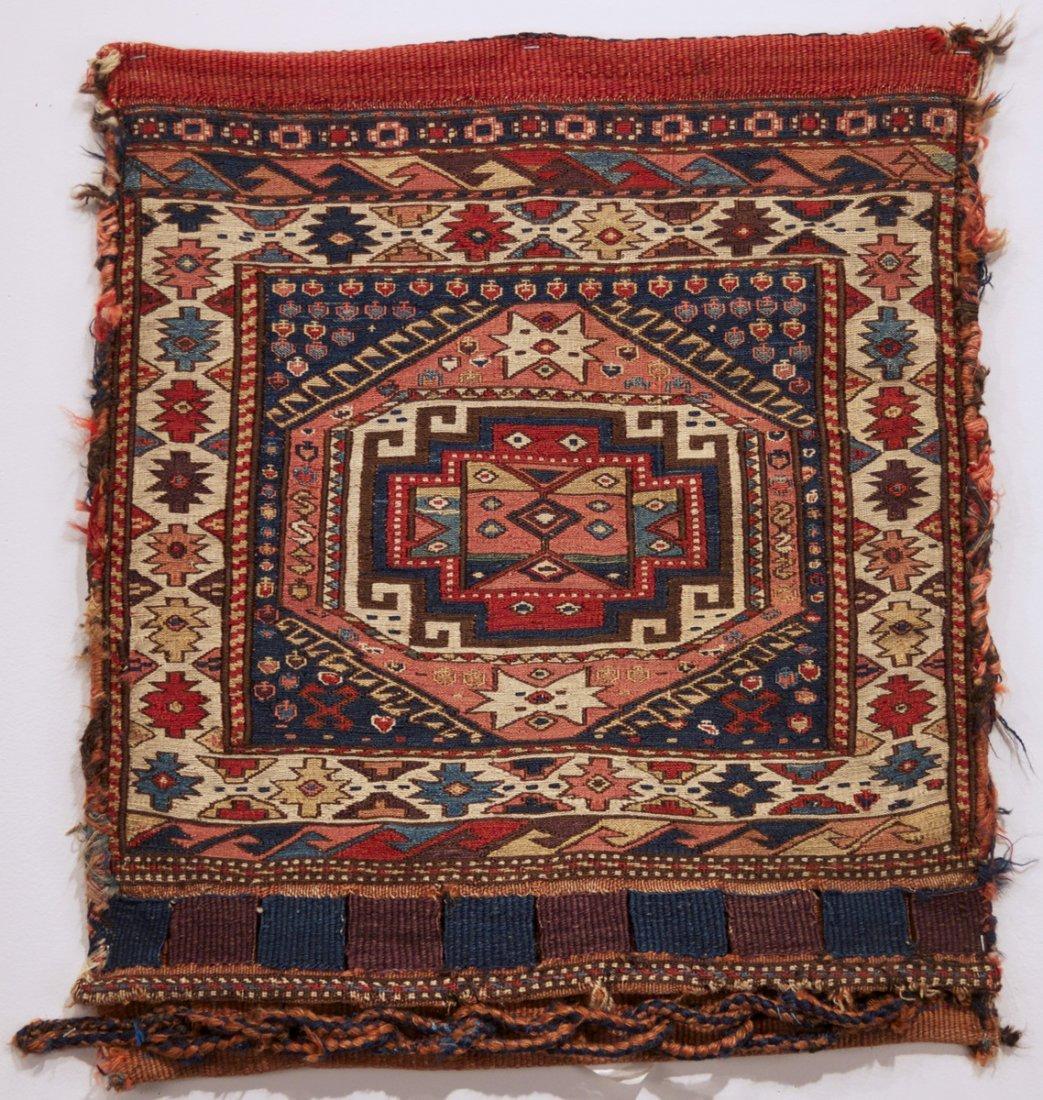 Shahsavan Sumac Bag