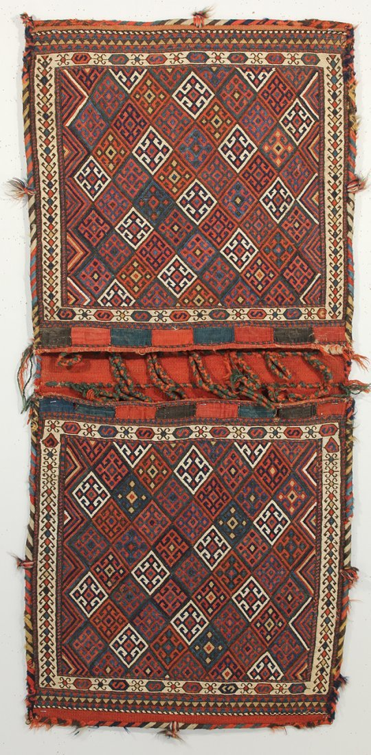 Shahsavan Complete Khorjin Bag