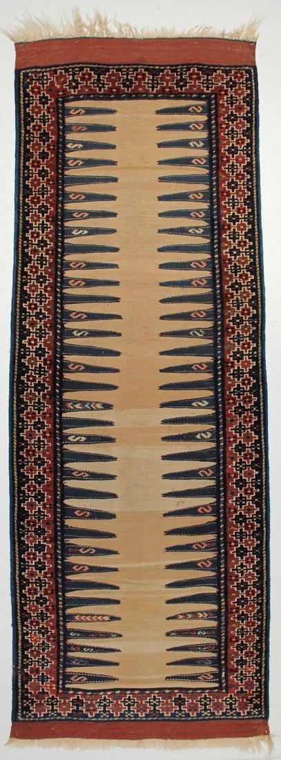 Kurdish Mixed Technique Sofreh