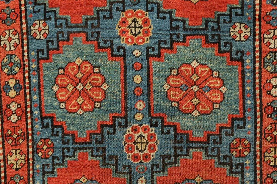 Kazak Long Area - 3