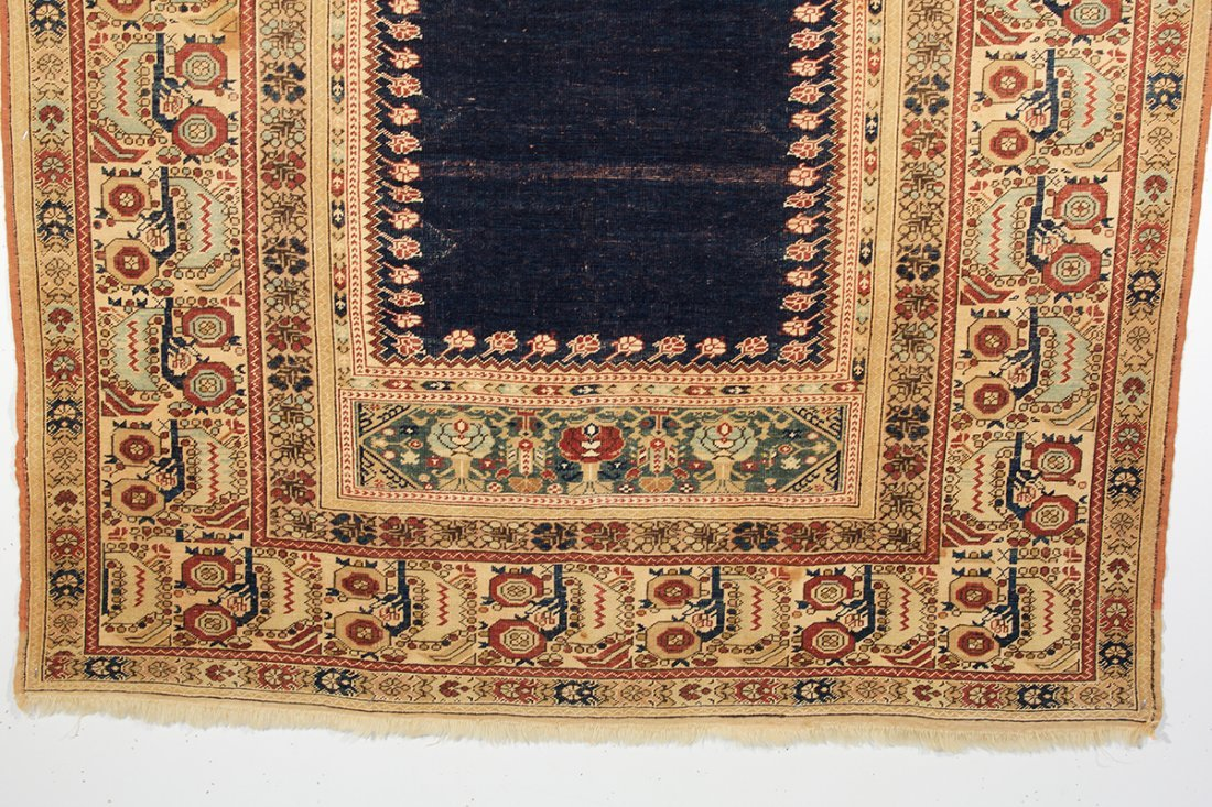 Anatolian Gurdiz Prayer Rug - 3
