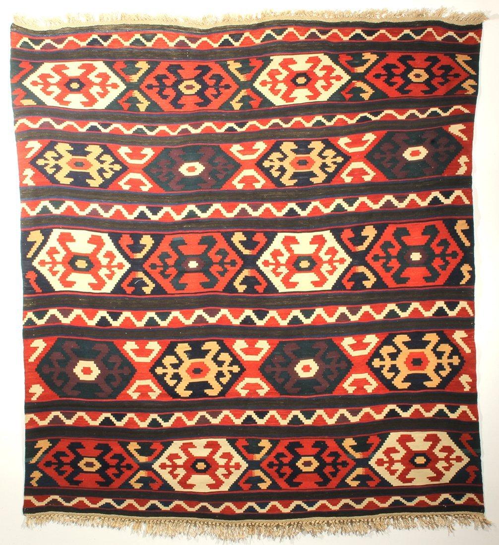 Shahsavan Kilim