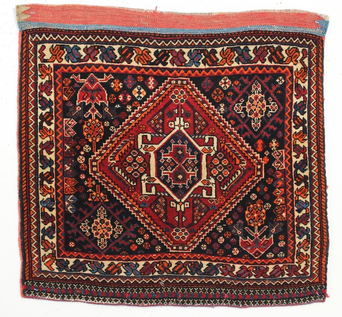 Qashqai Bag