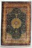 Silk Persian Qum