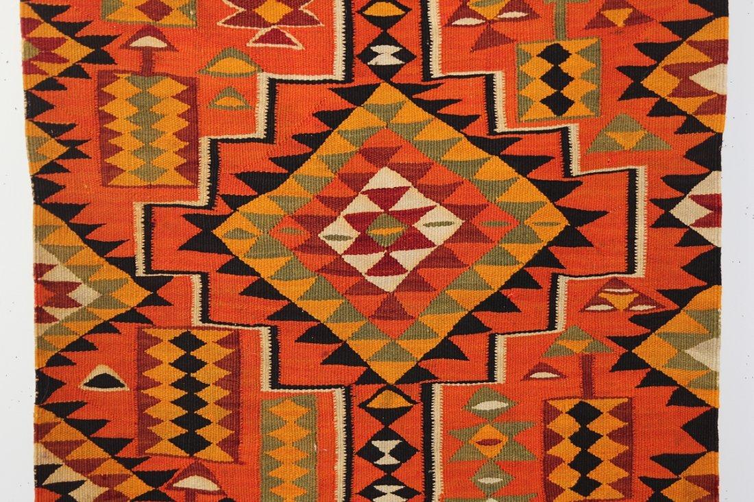 Moroccan Kilim - 4