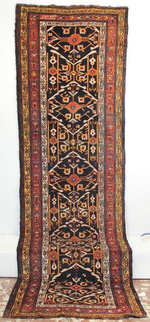 Persian Luri Long Rug