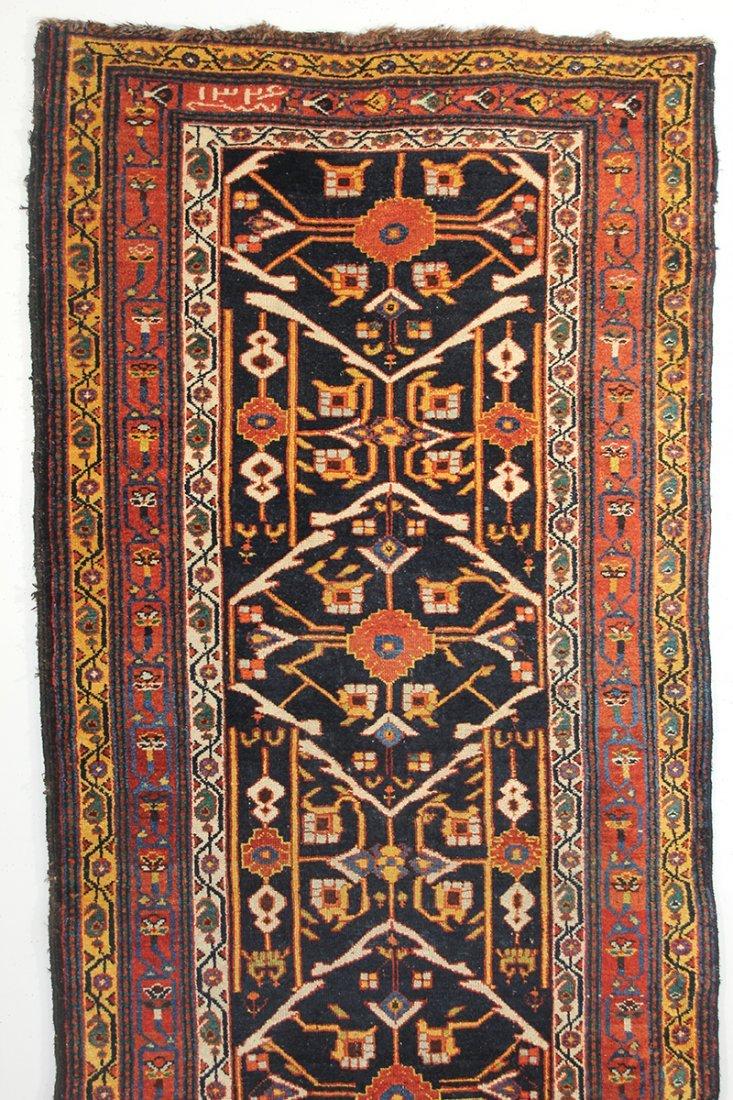 Persian Luri Long Rug - 3
