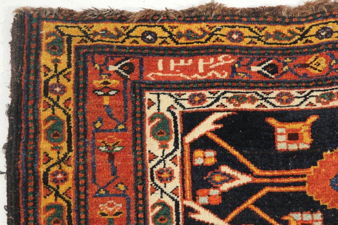 Persian Luri Long Rug - 4