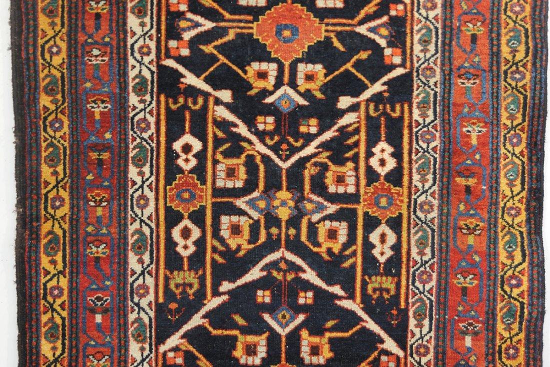 Persian Luri Long Rug - 5