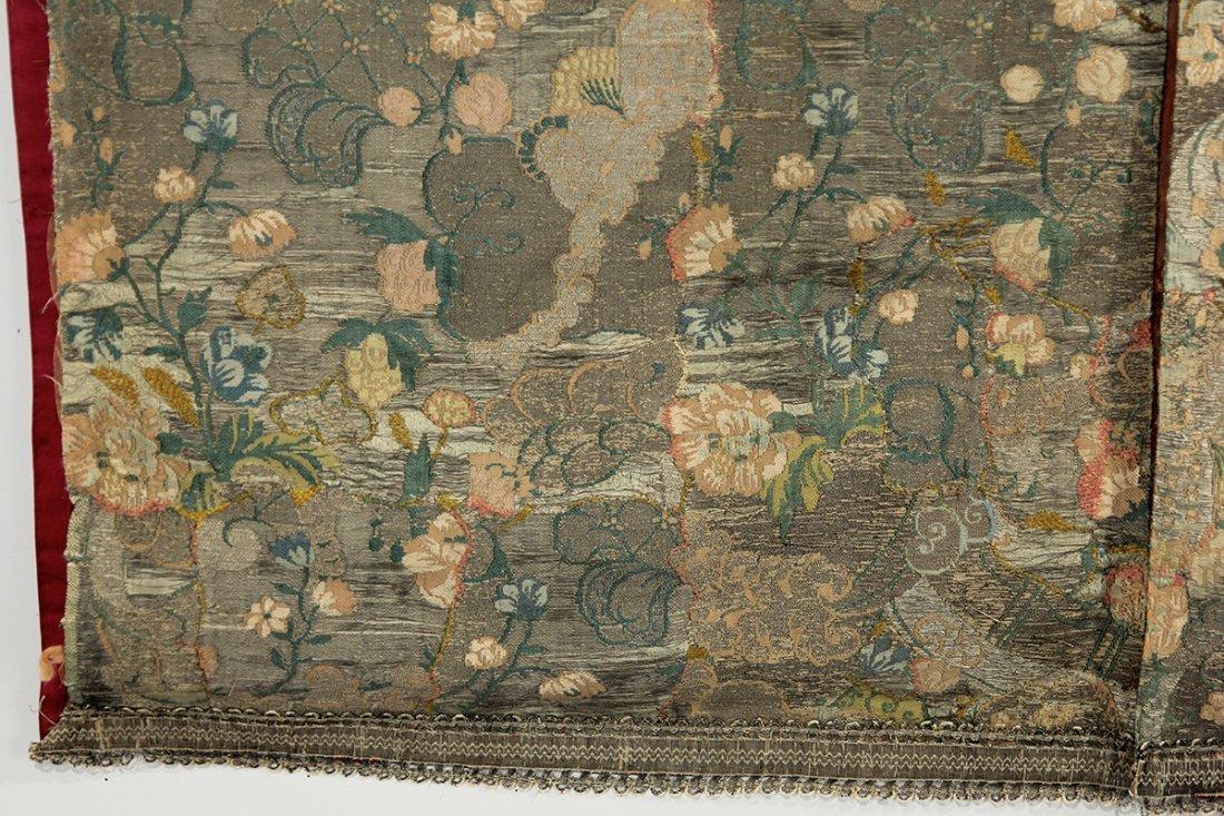 Silk Ottoman Textile - 2