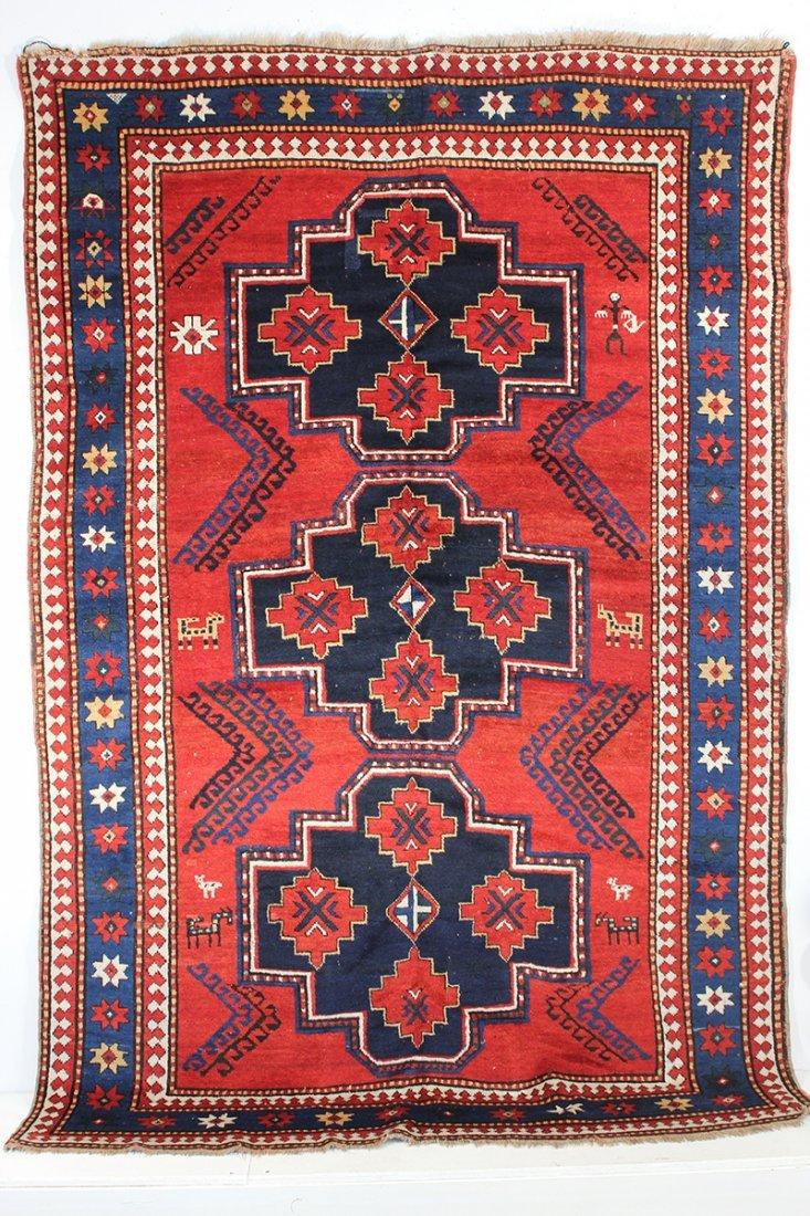 Kazak Rug