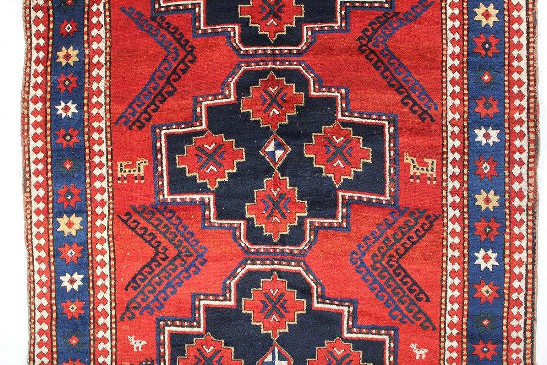 Kazak Rug - 2