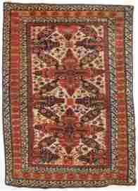 Caucasian Zeichur Rug