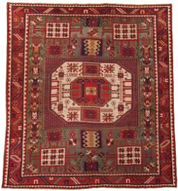Karachof Kazak Carpet