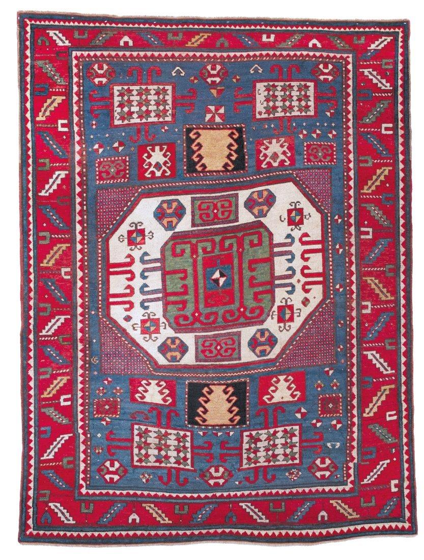 Karachoff Kazak Rug