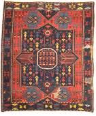 Caucasian Sumac Rug