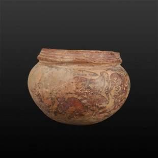 Kushan Thick Wall Pottery
